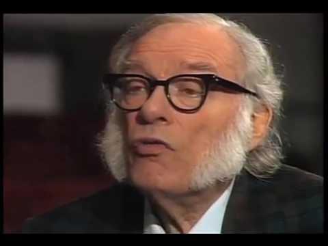isaac asimov - Isaac Asimov - My Ignorance - Quote