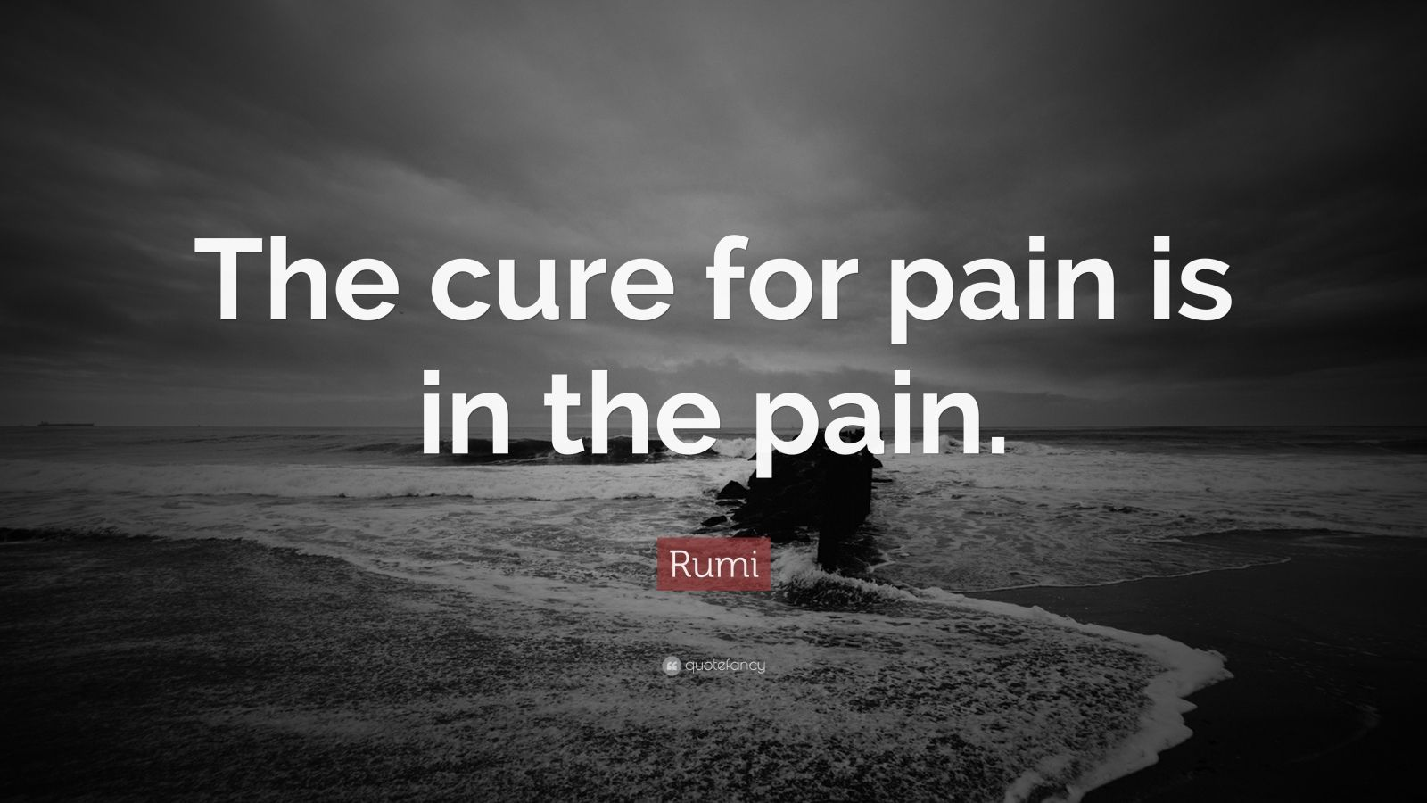 Mother Wallpaper With Quotes In Tamil Rumi Quote The Cure For Pain Is In The Pain 12