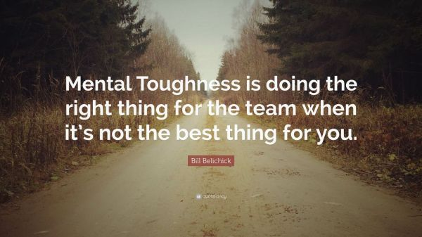 Mental Toughness Quotes   20 Mentally Tough People Quotes Pictures And Ideas On Meta Networks