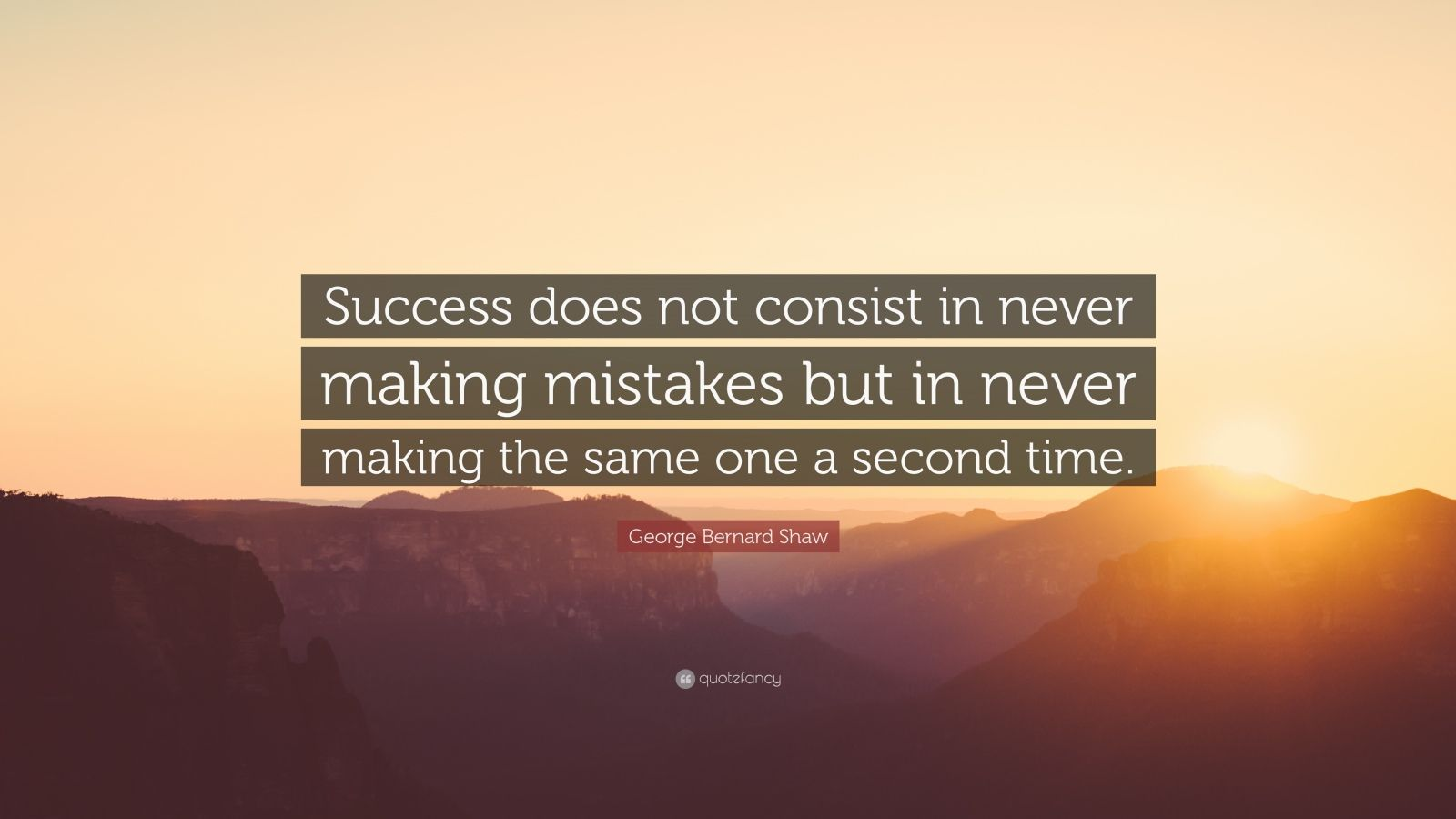 Inspiring Relationship Quotes Wallpaper George Bernard Shaw Quote Success Does Not Consist In