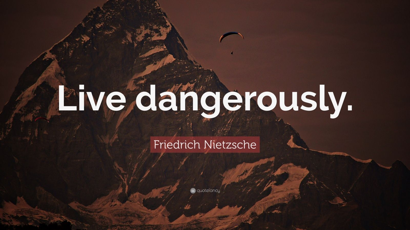 Hurting Love Quotes Wallpapers Friedrich Nietzsche Quote Live Dangerously 22