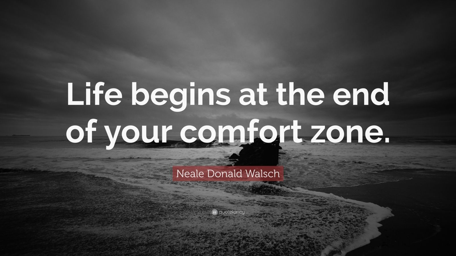 Discovery Channel Hd Wallpapers Neale Donald Walsch Quote Life Begins At The End Of Your