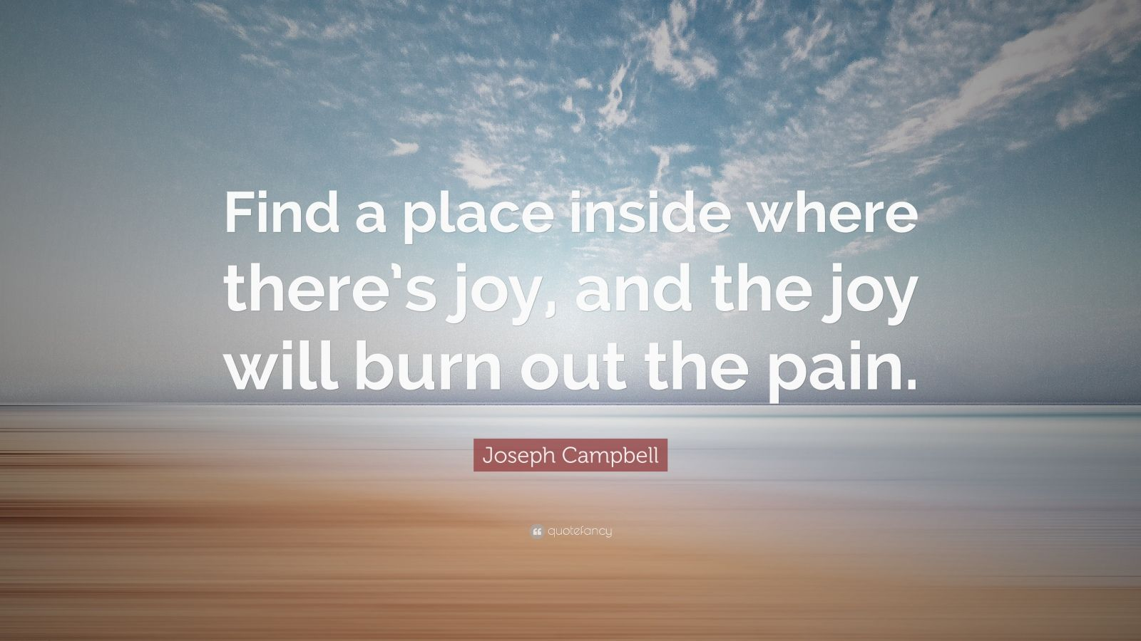 Socrates Wallpaper Quotes Joseph Campbell Quote Find A Place Inside Where There S