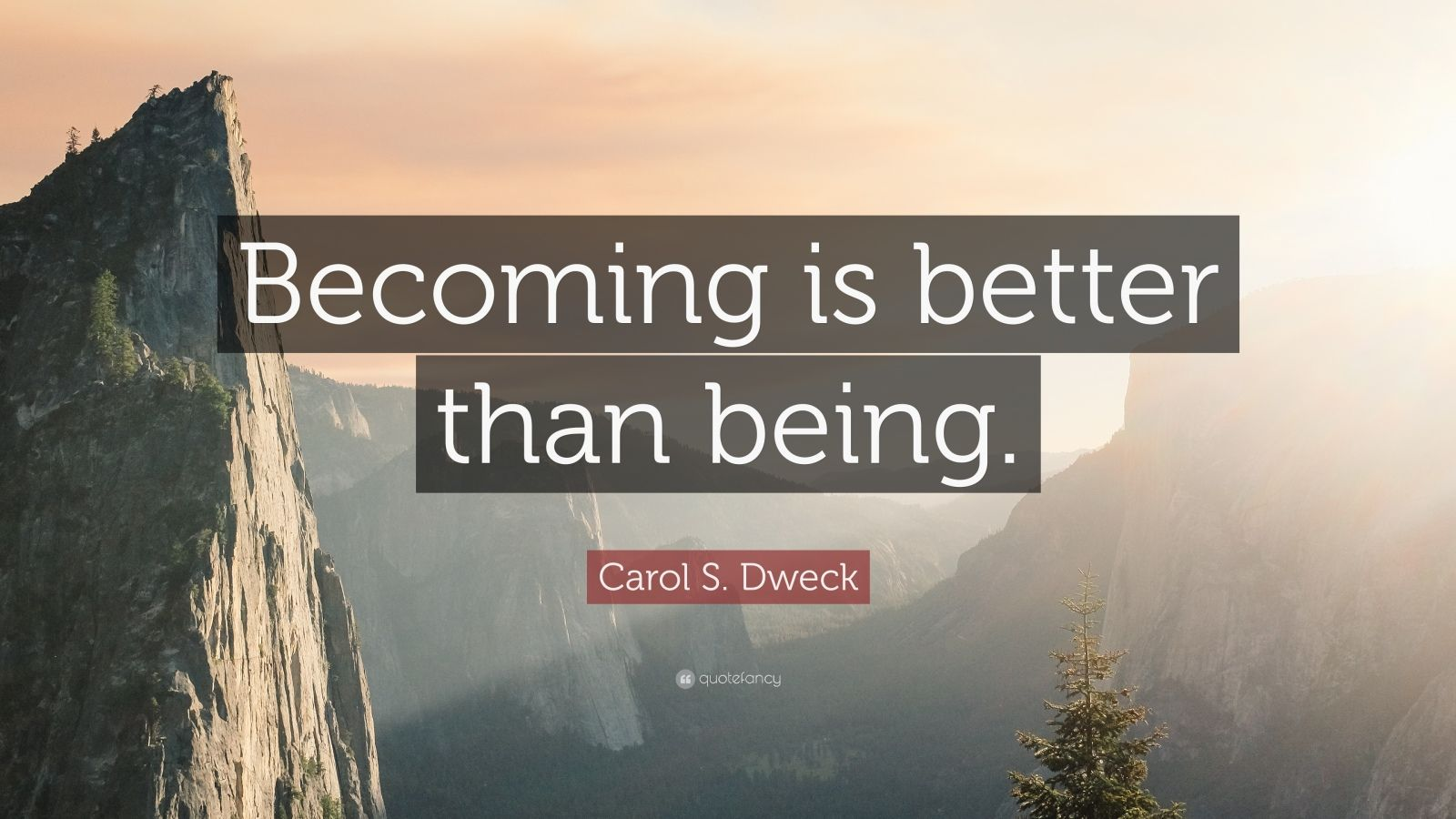 Weight Loss Inspirational Quotes Wallpaper Carol S Dweck Quote Becoming Is Better Than Being 12