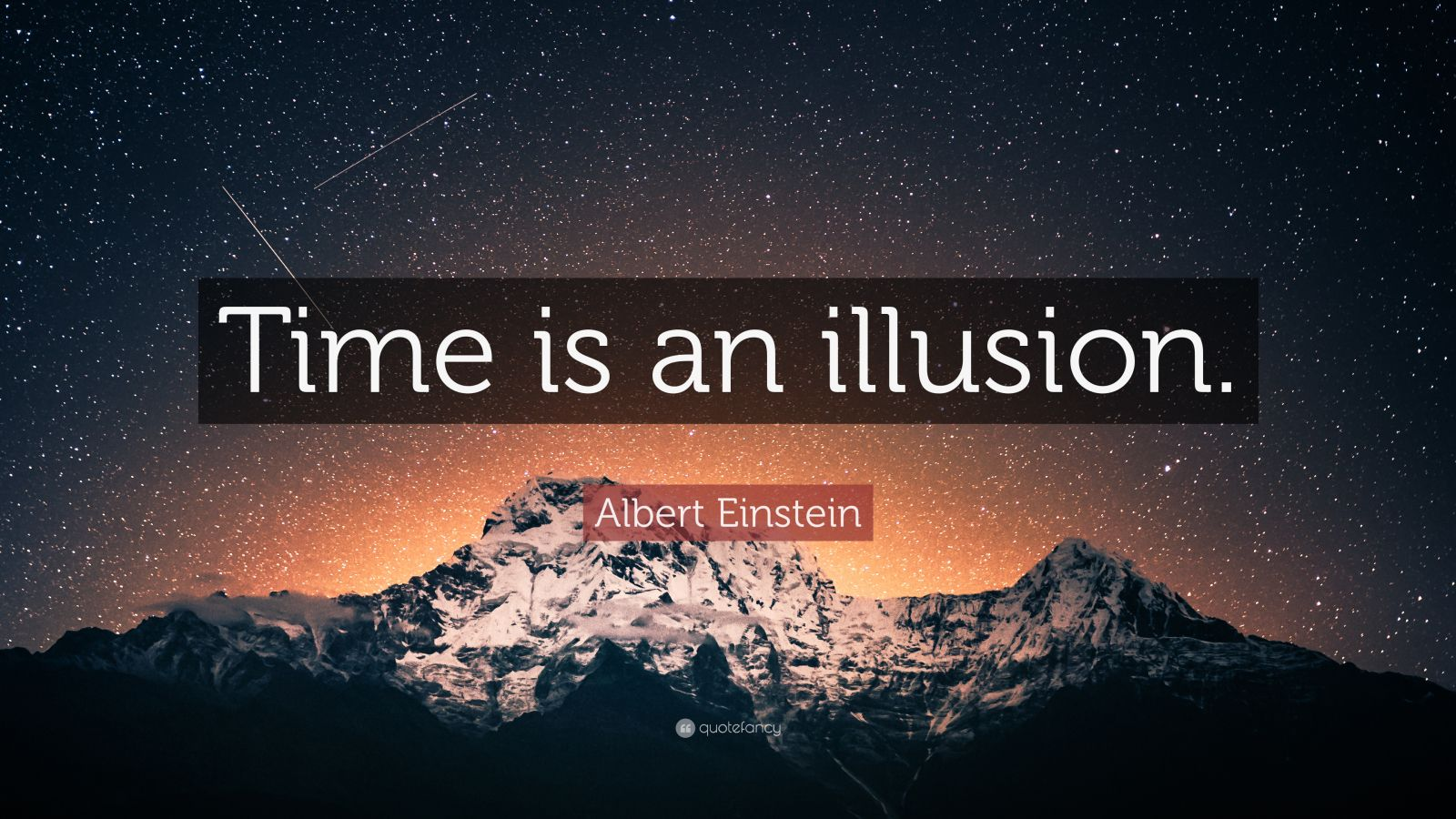 Business Success Quotes Wallpaper Albert Einstein Quote Time Is An Illusion 28