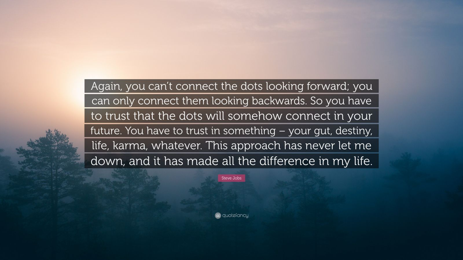Elon Musk Quotes Wallpapers Steve Jobs Quote Again You Can T Connect The Dots