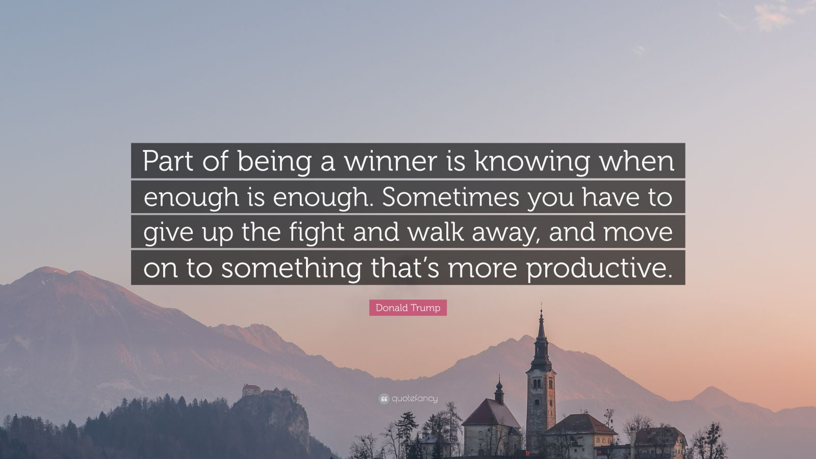 Steve Jobs Motivational Quotes Wallpaper Donald Trump Quote Part Of Being A Winner Is Knowing