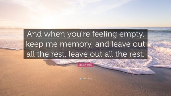 Re Memory Quote Beloved - Year of Clean Water