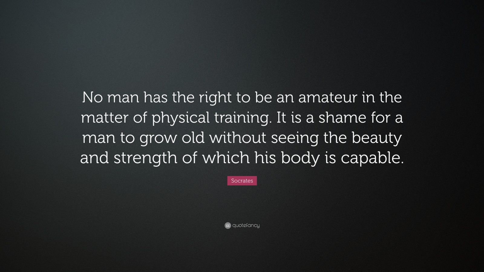 Physical Strength Quotes