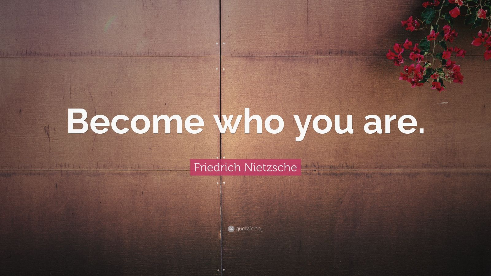 Mother Teresa Quotes Wallpapers Friedrich Nietzsche Quote Become Who You Are 24