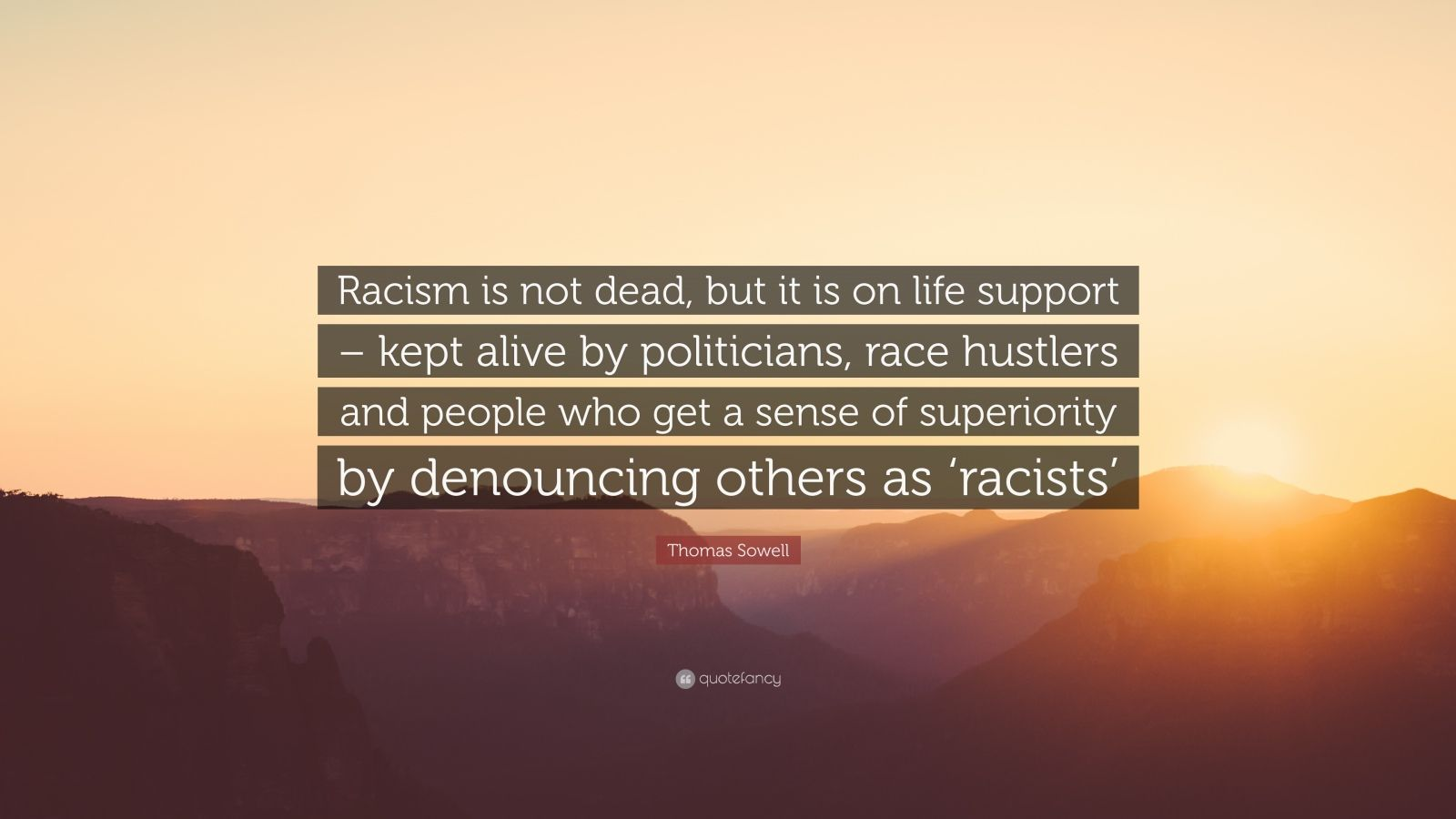 Steve Jobs Famous Quotes Wallpaper Thomas Sowell Quote Racism Is Not Dead But It Is On
