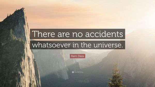 Oogway Quotes There Are No Accidents Vtwctr