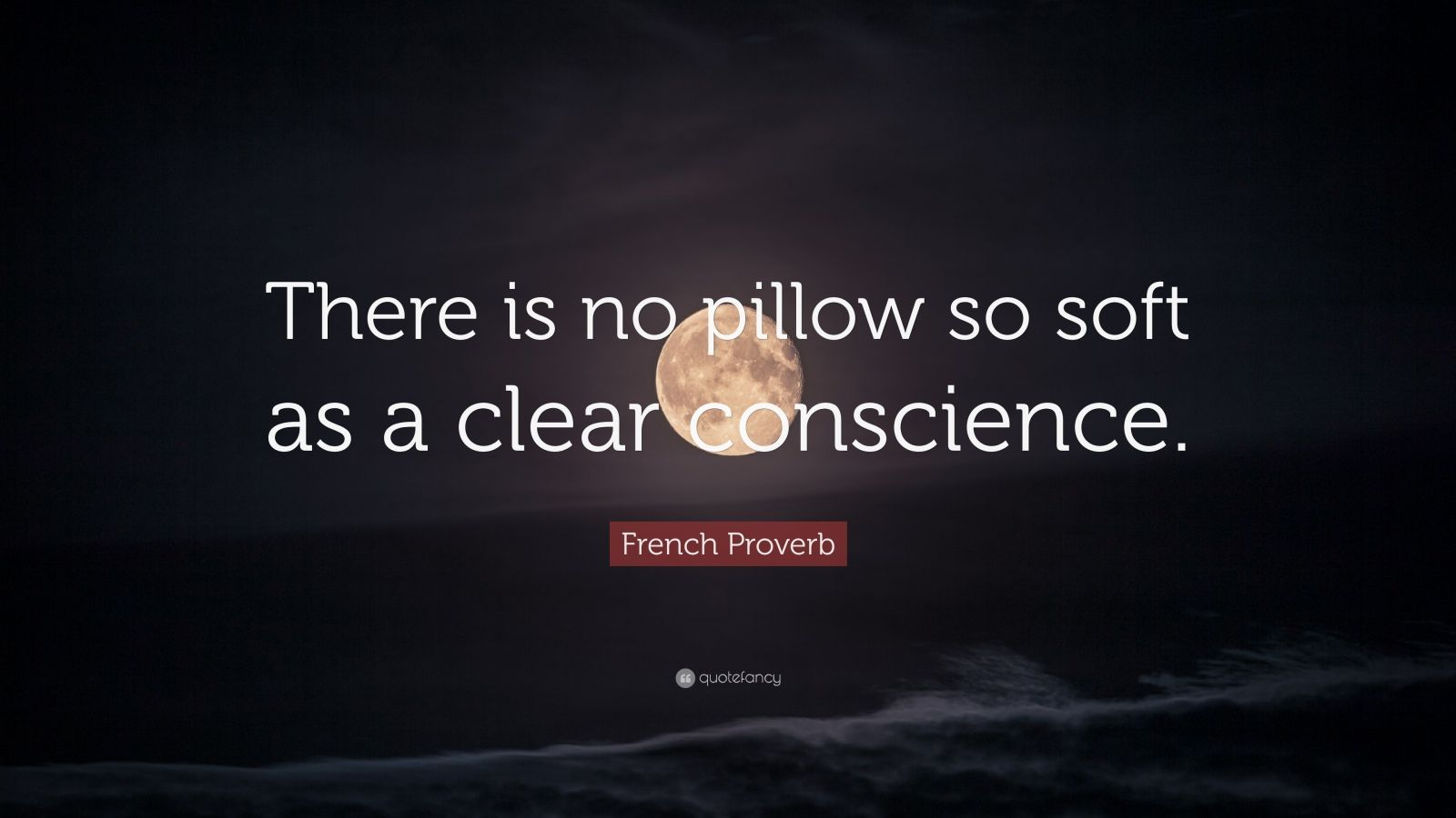 Elon Musk Quotes Wallpapers French Proverb Quote There Is No Pillow So Soft As A