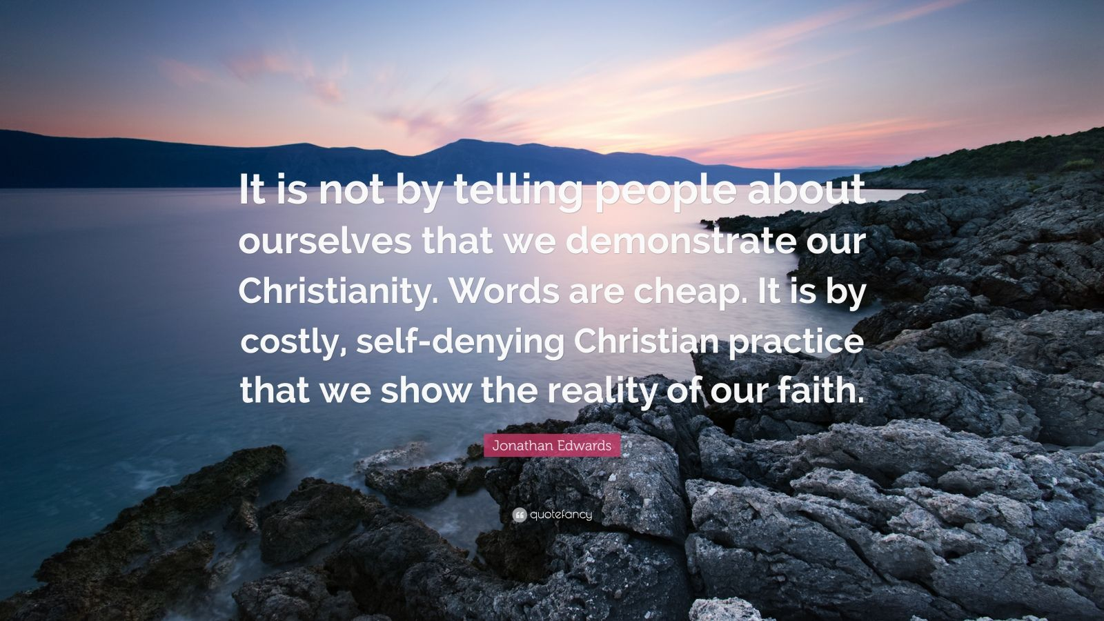 Jonathan Edwards Quotes Jonathan Edwards Quotes About People Picture