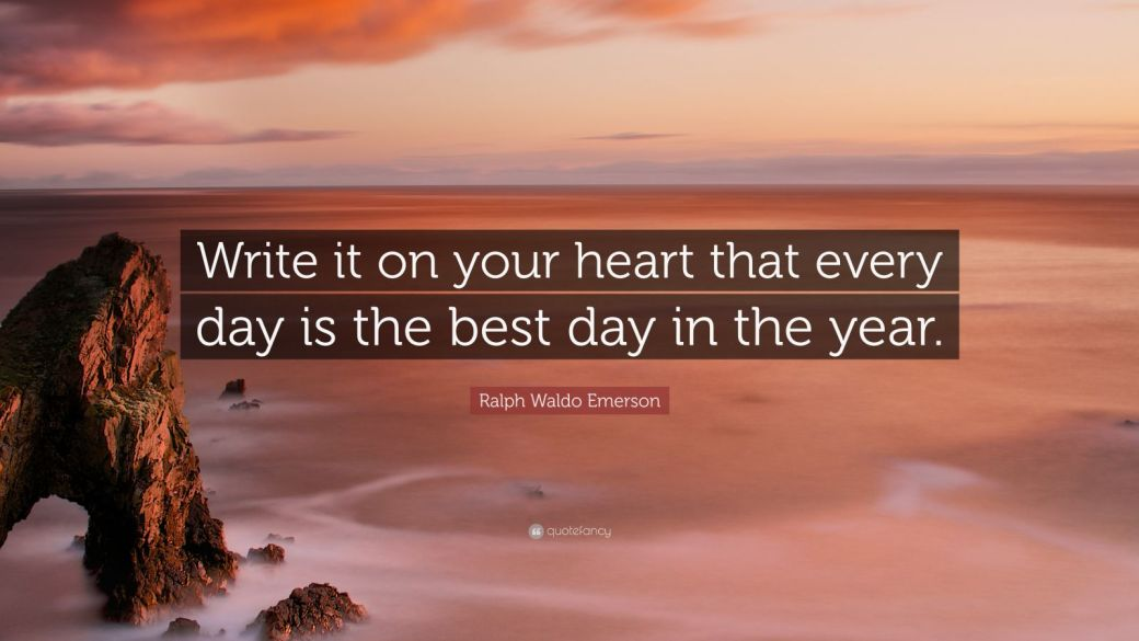 Image result for every day best day of year