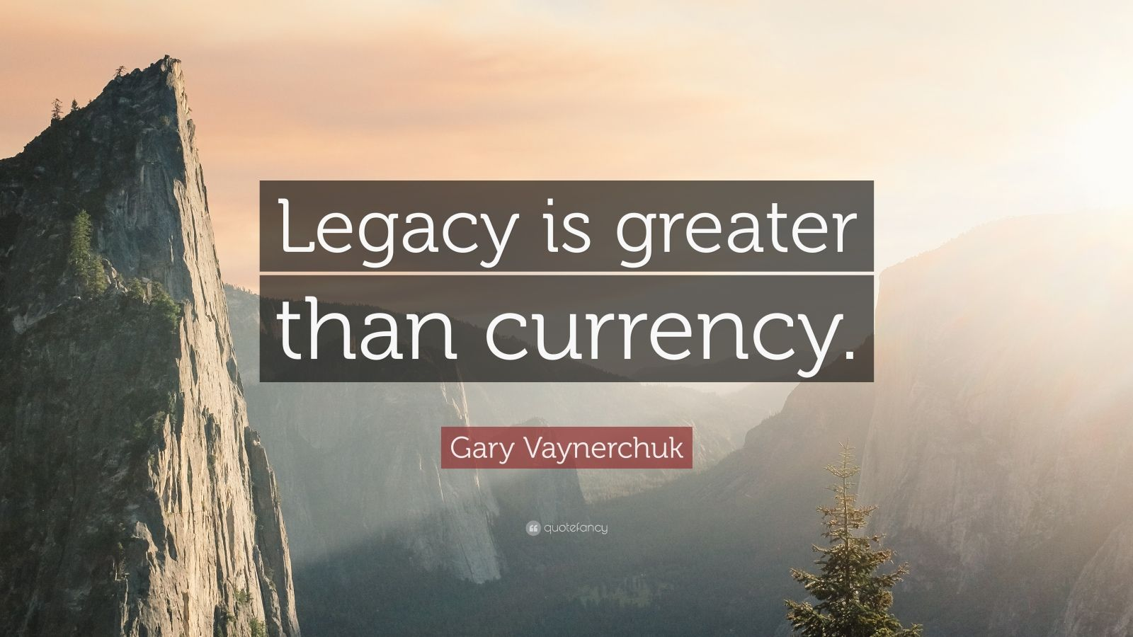 Steve Jobs Motivational Quotes Wallpaper Gary Vaynerchuk Quote Legacy Is Greater Than Currency