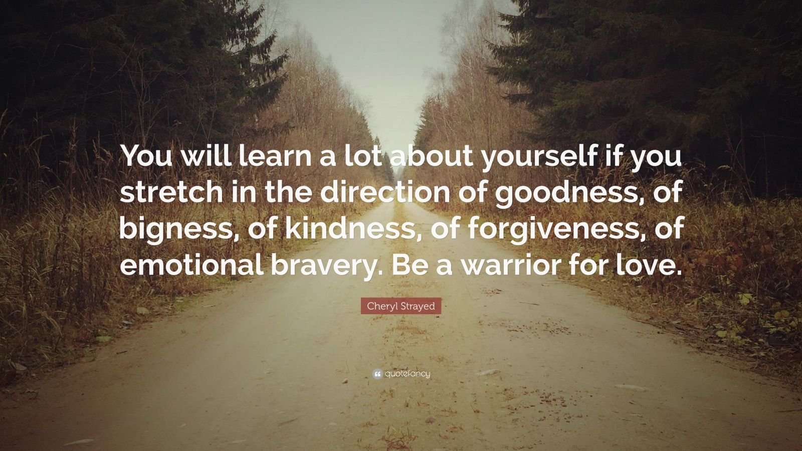 Warrior Quote Wallpapers Kindness Quotes 40 Wallpapers Quotefancy