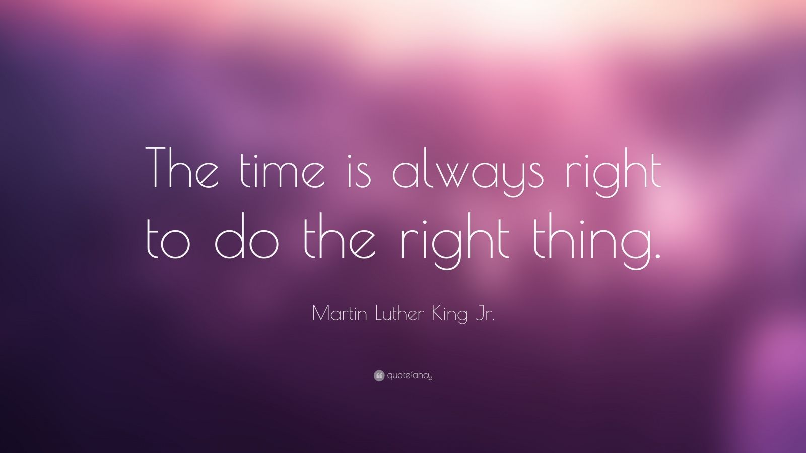 Martin Luther King Jr Quotes Wallpaper Attitude Quotes 40 Wallpapers Quotefancy