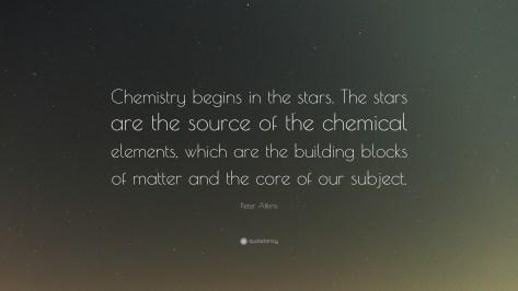 Znalezione obrazy dla zapytania chemistry quotes
