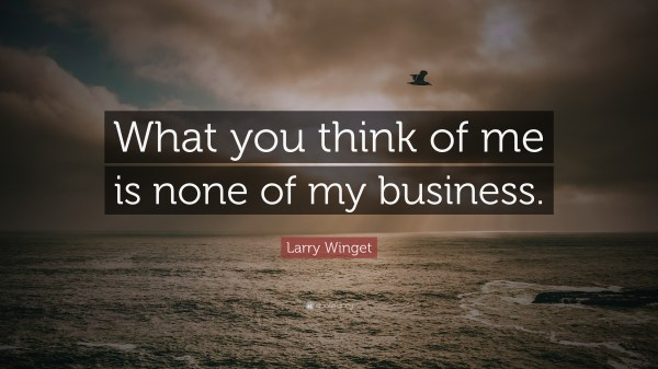 Larry Winget Quote Confident Year Of Clean Water