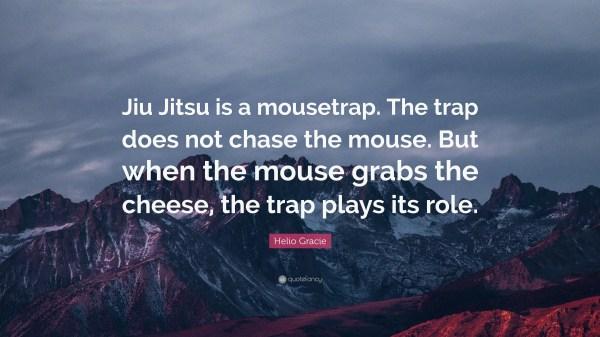 By Photo Congress || Jiu Jitsu Quotes By Helio Gracie