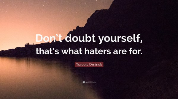 20 Doubters Haters Motivational Quotes Pictures And Ideas On Meta