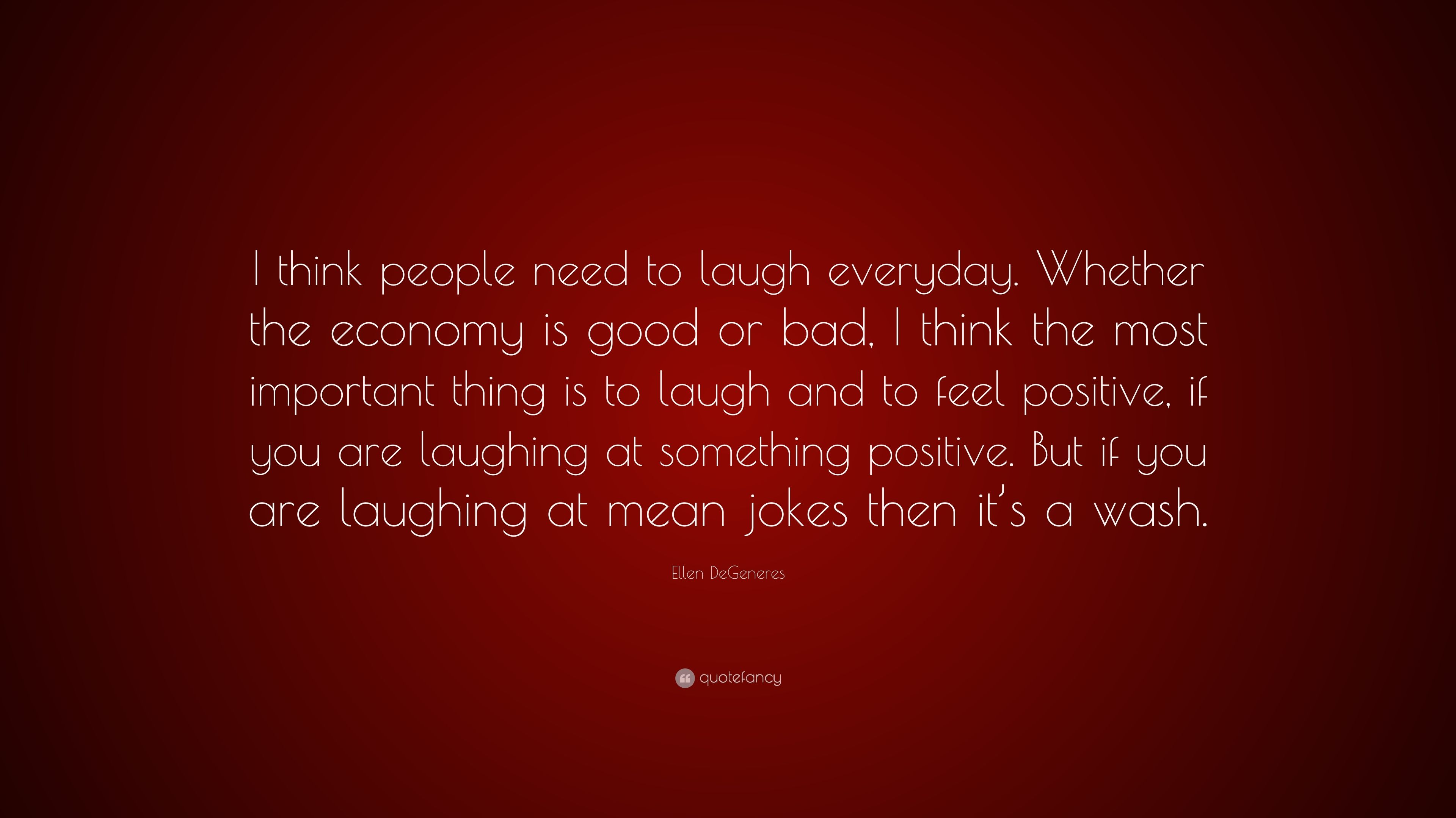 Why It Important Laugh Everyday