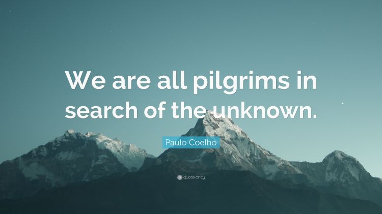 Image result for The Pilgrimage paulo coelho