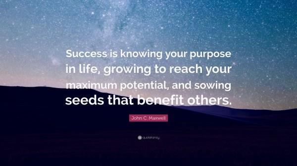 John Maxwell Success Quotes Inspirational Imgurl