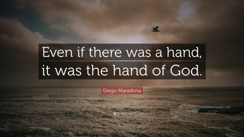 Diego Maradona quotes Maradona quotes quotes about Maradona