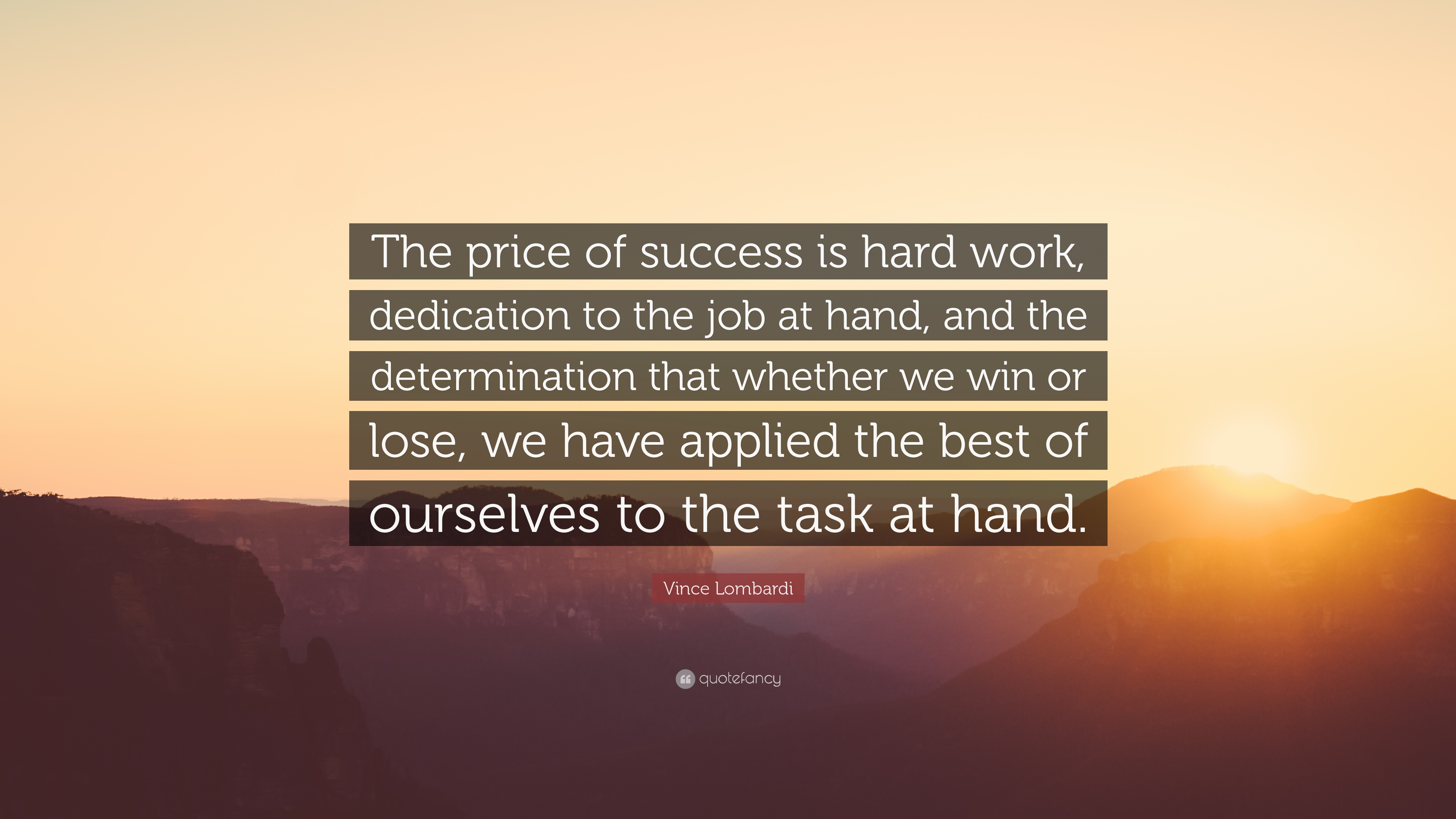 Quotes Hard Work Hard Work And Dedication Job Quotes Picture