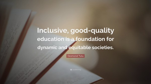 Quotes About Inclusive Education