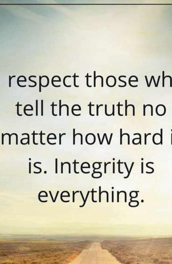 56 Best Respect Quotes With Images You Must See | Quote Ideas