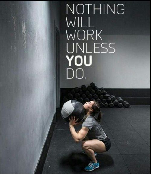 fitness goal quotes