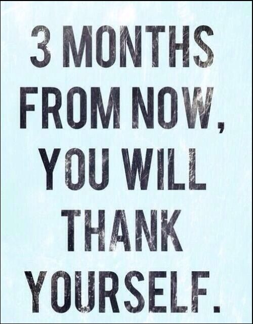 weekend fitness quotes
