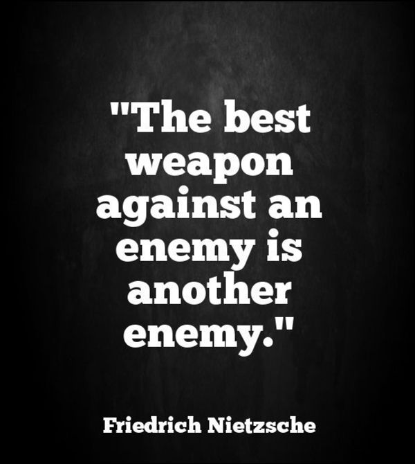 50 Best Friedrich Nietzsche Quotes With Images To Inspire ...