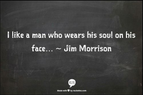 funny jim morrison quotes