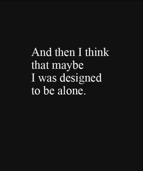 loneliness quotes cover photos