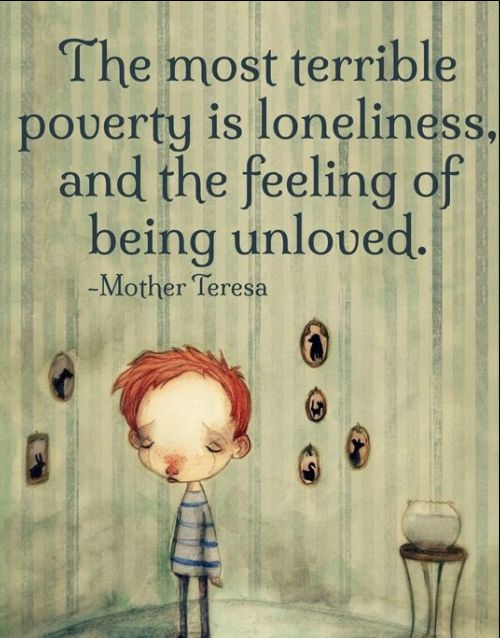 loneliness quotes from books