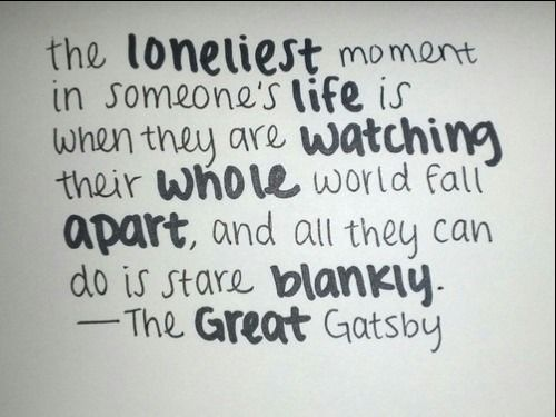 loneliness life quotes