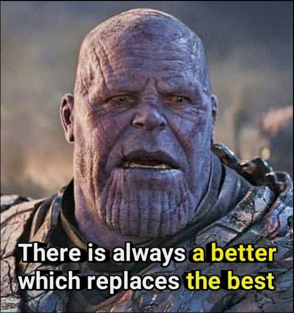 avengers endgame thanos quotes