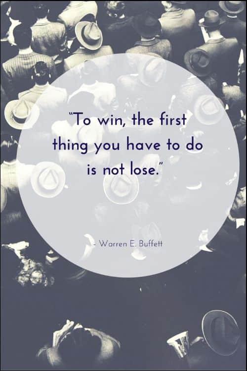 best warren buffett quotes