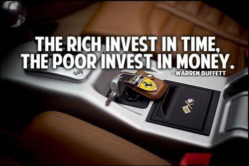warren buffett stock quotes