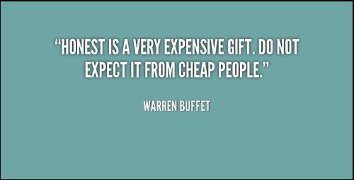 warren buffett real estate quotes