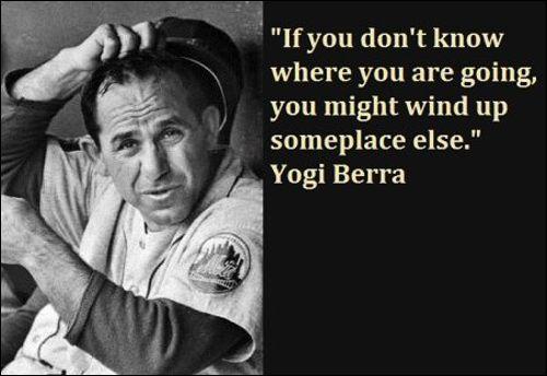 yogi berra quotes funny