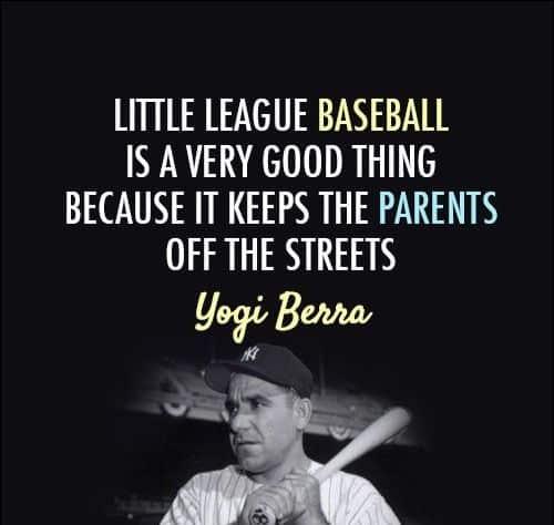 quotes yogi berra