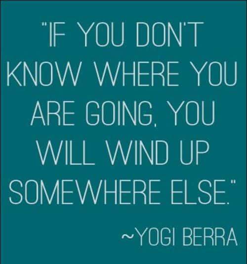 funny yogi berra quotes