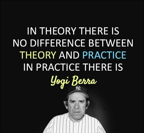 yogi berra quotes future