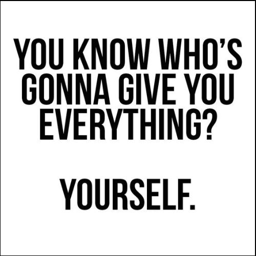 if you can't be yourself quotes