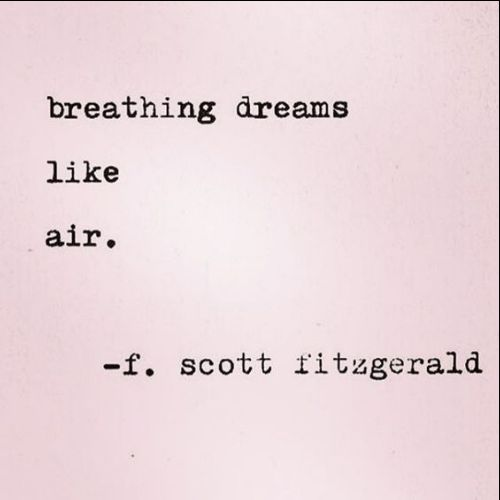 dream quotes motivational